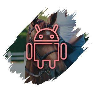 Pferdewetten Apps für Android