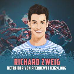Pferdewetten Richard Zweig